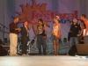 FestivalMusic - ADMO consegna la targa a Fabrizio Moro